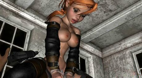 A collection of 3D sex video 46