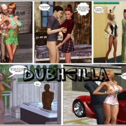Dubh3d – SiteRip
