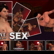 The Virtual Encyclopedia of Sex