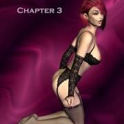Dark Sisters 01-15