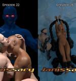 Janissary – Episode 01-32
