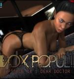 Vox Populi – Episode 1-9