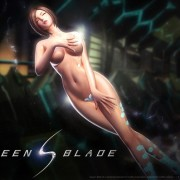 Scarlet Blade – Queen Blade