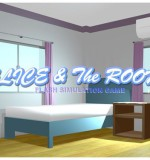 nii-Cri – Alice and The Room