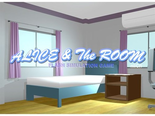 nii-Cri - Alice and The Room