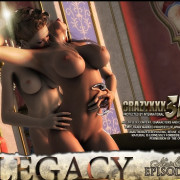 Legacy – Episode 01-16 Crazyxxx3Dworld