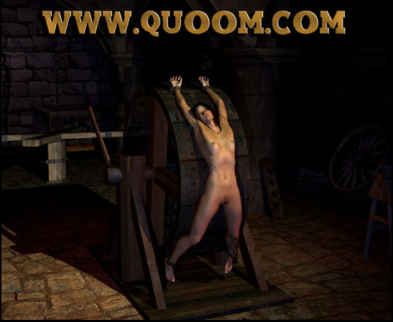 QUOOM - SiteRip BDSM