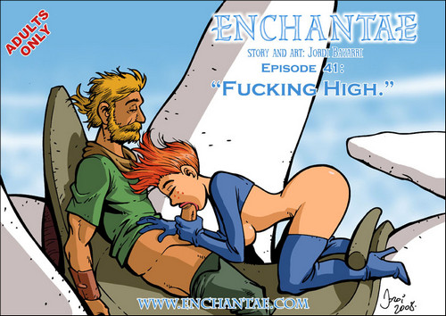 Enchantae Futa Dickgirl - SiteRip