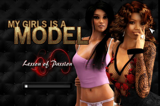Lessonofpassion - My Girl is a Model