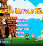 Aedler – Mario is Missing – Peach's Untold Tale