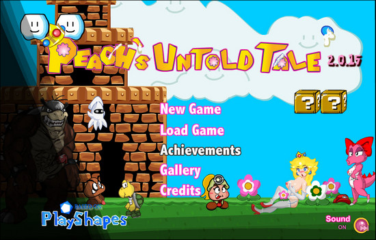 Aedler - Mario is Missing - Peach's Untold Tale