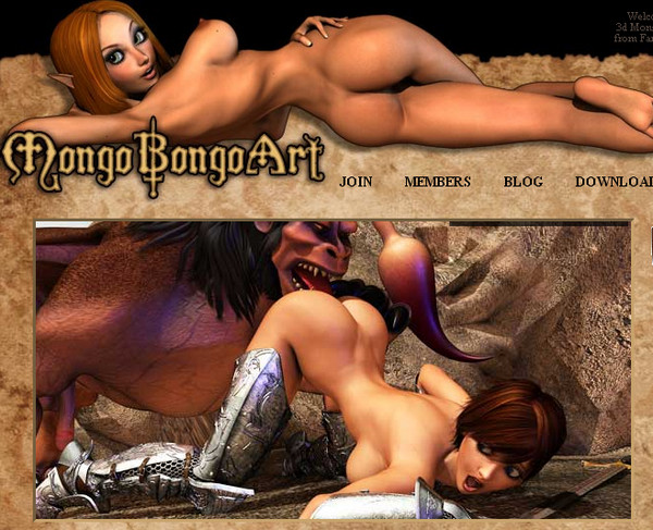MongoBongo – SiteRip