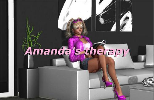 Sharks-lagoon - Amandas Therapy