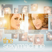 Lifeselector - The SexyMachine Continue