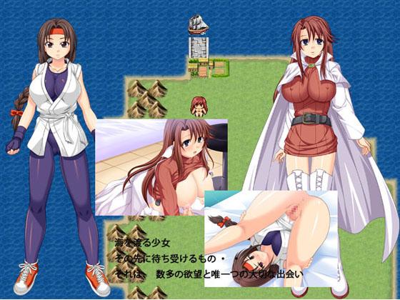 games Hentai fantasy