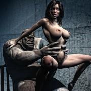 Darkseid6911- The Asylum episode 1