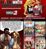 Siterip – BlackNWhiteComics
