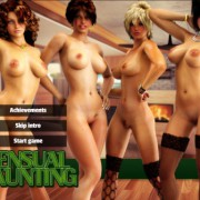 Sexandglory - Sensual Haunting