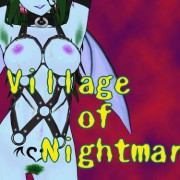 Village of Nightmare - Succubus Futanari