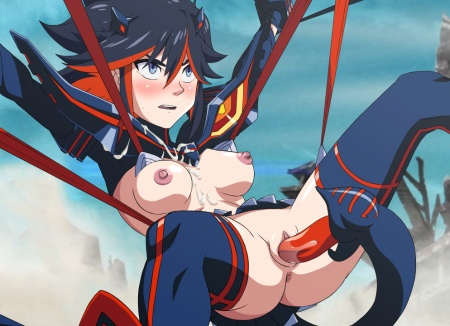 Zone Archive Kill la Kill Zone