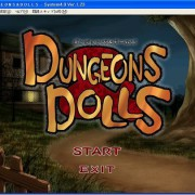 Alice Soft - Dungeons Dolls – English Edition
