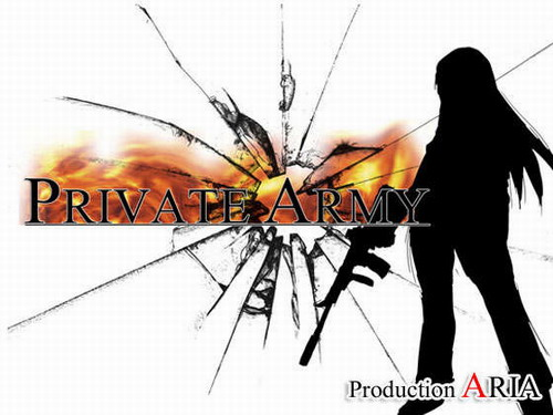 Production-Private Army