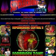 SuperHeroineCentral – Siterip