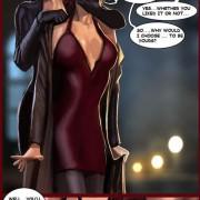 Sunstone - Chapters 1-4 Lesbian