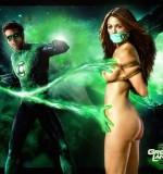 Green Lantern Collection – Alien