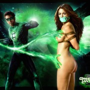 Green Lantern Collection - Alien