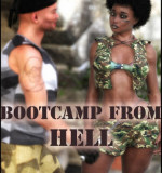 Fantasyerotic – Bootcamp From Hell