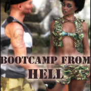 Fantasyerotic - Bootcamp From Hell