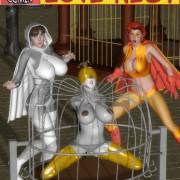 Metrobaycomix - Love Nest 01-06