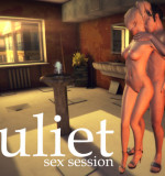 SexyDoll – Juliet Sex Session