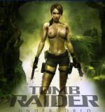 Tomb Raider Artwork – Mega Pack