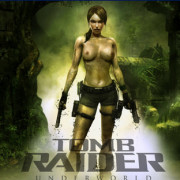 Tomb Raider Artwork – Mega Pack