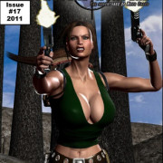Legend Hunters – 01-26 Lara Croft