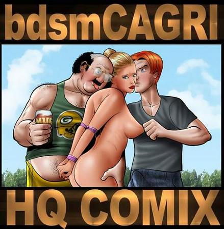 BDSMCAGRI – SiteRip