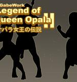 Gabework – Legend of Queen Opala II Episod 1-2-3 Full Game