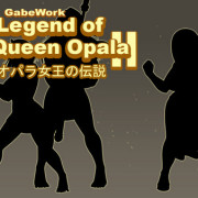Gabework - Legend of Queen Opala II Episod 1-2-3 Full Game