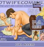 HotWifeComics – SiteRip
