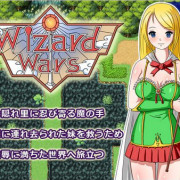 UZURA GAME - Wizard Wars
