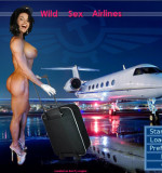 Ilya Klimov – Wild Sex Airlines