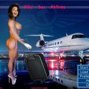 Ilya Klimov - Wild Sex Airlines