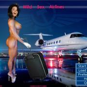 Ilya Klimov - Wild Sex Airlines