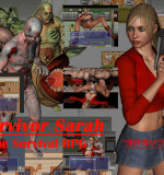 Combin Ation – Survivor Sarah V1.1