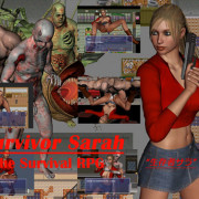 Combin Ation - Survivor Sarah V1.1