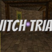 XGJP WitchTrail