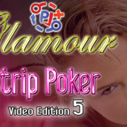 Dudaweb - Glamour Strip Poker Video Edition 5