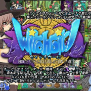Witch Girl - Erotic Side Scrolling Action Game 2